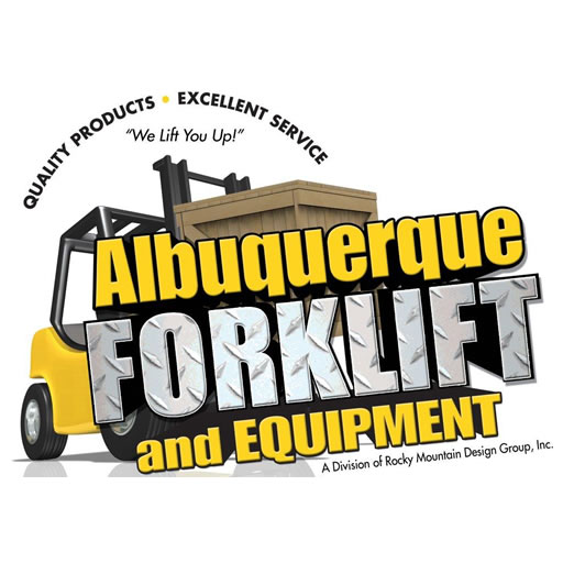 ALBUQUERQUE FORKLIFT and GOLF CART Sales, Service, Rental